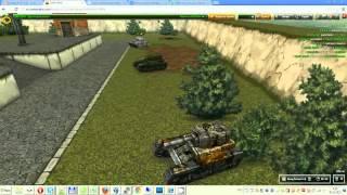 бесплатные танки онлайн