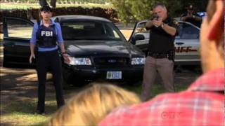 Criminal Minds: 6x07 Cop Shoots Son