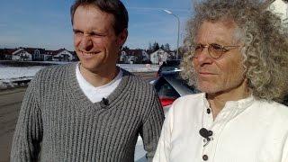 Mit Rainer Langhans im Tesla Roadster - GRIP - Folge 109 - RTL2
