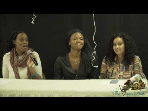 Natural Living Panel Discussion: Nutrition and Natural Skincare/Beauty Care