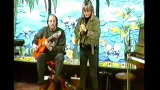 Sghitta pescio - Alberto Fratini e Loredana Perasso.avi