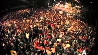 """Бригада С  - Концерт """"Всё это рок-н-ролл"""", 1992г"""