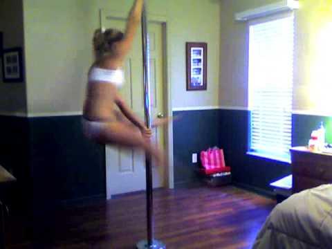 Areosmith Pole Dance, Practice to Girls of Summer