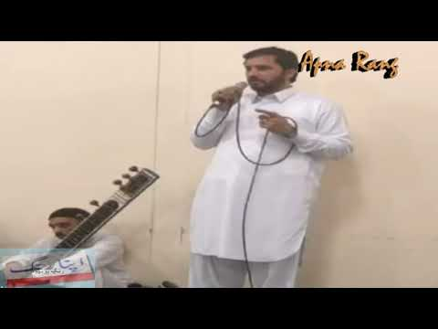 Raja Abid Hussan Vs Raja Imran - Pothwari Sher - Rochdale UK - 29.10.2018