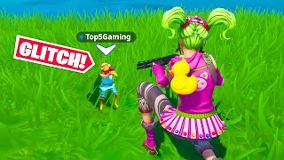 Top 10 NEW Fortnite Glitches THAT STILL WORK!