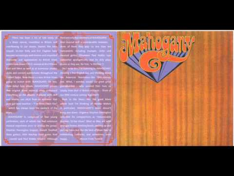 Mahogany - Mahogany 1969 (FULL ALBUM) [Blues Rock]