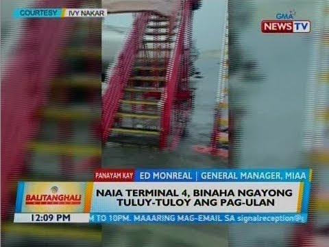 MNL | Manila-Ninoy Aquino International Airport - Page 2216