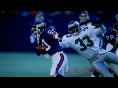 Phil McConkey Reflects On Playing For Bill Parcells, Winning A Super Bowl, And His NFL Career