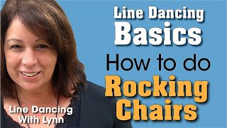 How to do Rocking Chairs