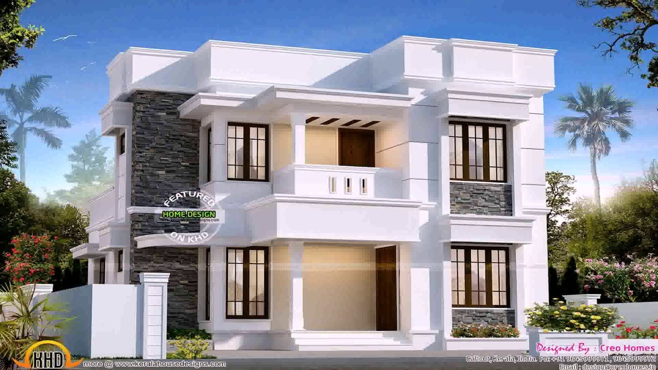 Home Design In India Small Size