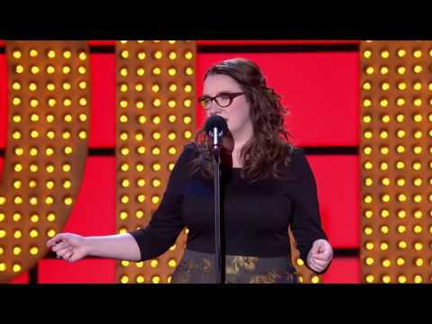 Download Youtube: Sarah Millican Live at the Apollo