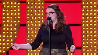 Sarah Millican Live at the Apollo