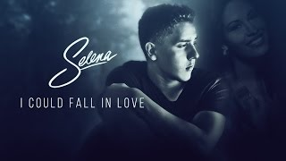 SELENA - I Could Fall In Love (Male Cover) (Audio)