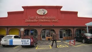 Mexican Restaurant Gets Boost In Sales After Surprise Obama Visit