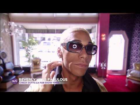 Beverly Hills Fabulous | Series Trailer