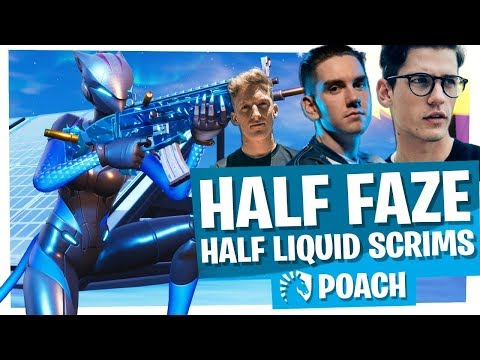 What happens when FaZe and Liquid team up?