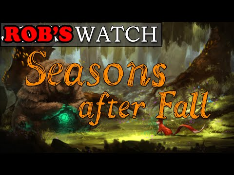 ROB'S Watch - Seasons After Fall [1 of 2] (Seasons After Fall PC Gameplay) |