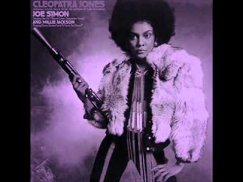 Joe Simon   The Theme From Cleopatra Jones Motion Pictures (1973)