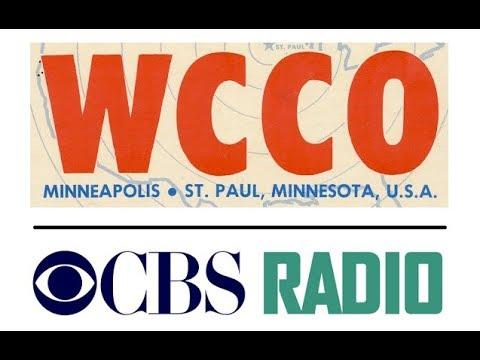 JFK'S ASSASSINATION (11/22/63) (WCCO-RADIO; MINNEAPOLIS) (PART 3)