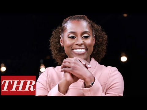 "Issa Rae: ""Professionally I Would Be the Hero in My Own Life Story""   Close Up With THR"