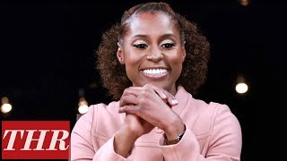 """Issa Rae: """"Professionally I Would Be the Hero in My Own Life Story""""  