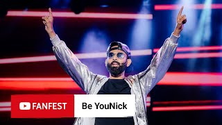 Be YouNick @ YouTube FanFest Mumbai 2019