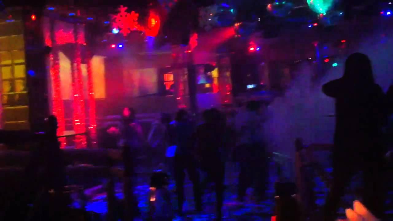 Ночной клуб в уфе jet it клуб москва бесплатно