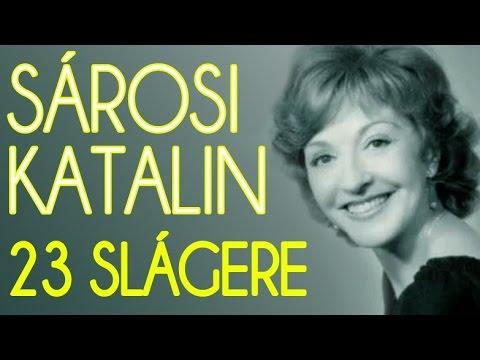 Sárosi Katalin - Nagy válogatás - Szeretlek mindhalálig