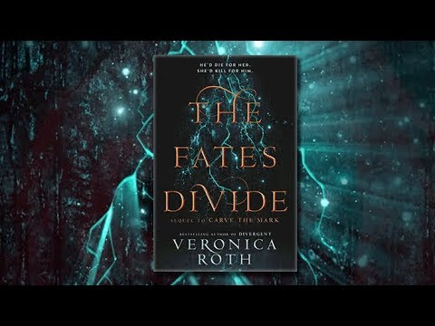 The Fates Divide - Veronica Roth - Hardcover
