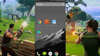 #urdu#hindi#fortnite How to download fortnite in phone android #with#proof