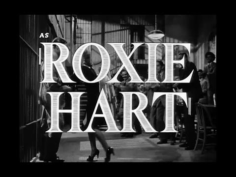 Roxie Hart - Trailer 1