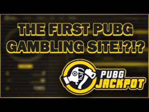 Pubg gambling online game