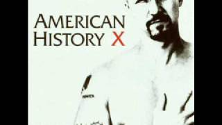 American History X - 1998 - Anne Duley - Track 04. Playing To Win