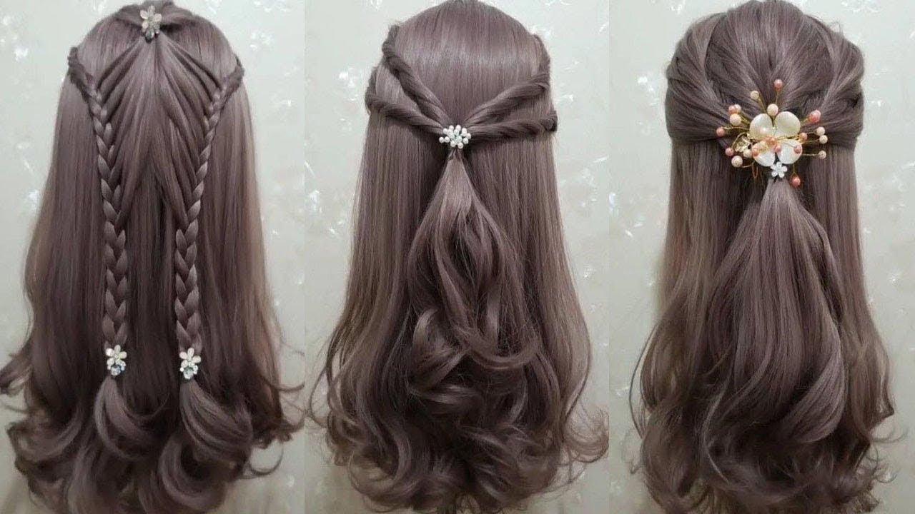 Kolay Saç Örgü Modelleri 2018