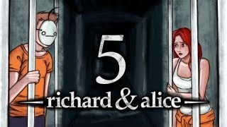 Cry Plays: Richard & Alice [P5]