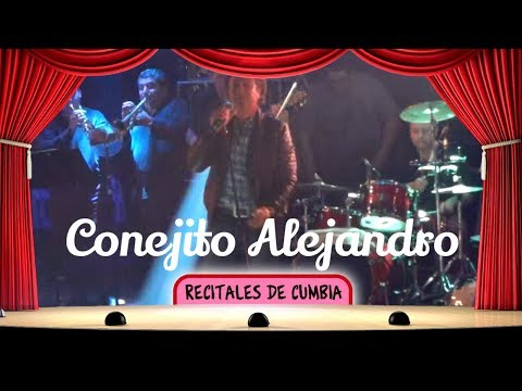 Miguel Conejito Alejandro - Grandes Exitos │ VIVO PARTE 1