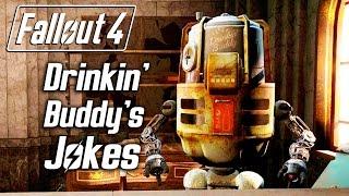 Fallout 4 - Drinkin