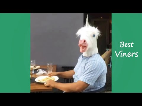 Try Not To Laugh or Grin While Watching Funny Clean Vines #66 - Best Viners 2020