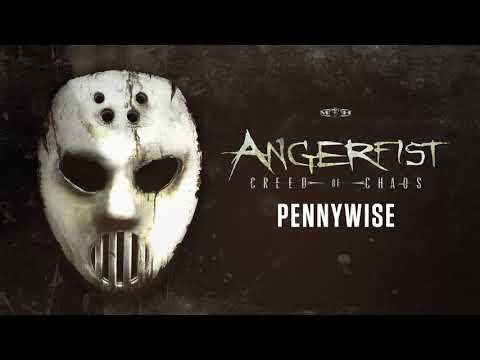 Angerfist - Pennywise