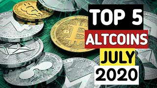 Top 5 Altcoins Set To Explode in 2020 | Best Cryptocurrency Investments 2020 JULY