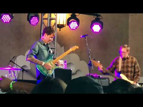 Joyce Manor Union Station Matinee Show 1/20/2018 Mp3