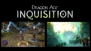 DRAGON AGE: INQUISITION Gameplay (PC)