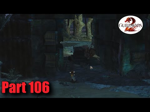 Let's Play Guild Wars 2  - The Personal Story | Part 106, Kekt thumbnail