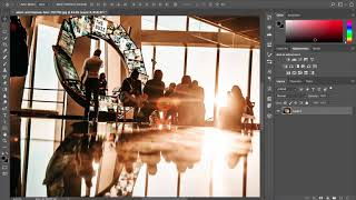 Photoshop - How to crop images to exact pixels and aspect ratio