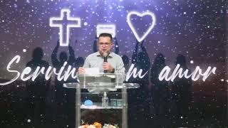 Culto de Adoração | Vivendo e vencendo as oposições | Pr. Renato Crescêncio