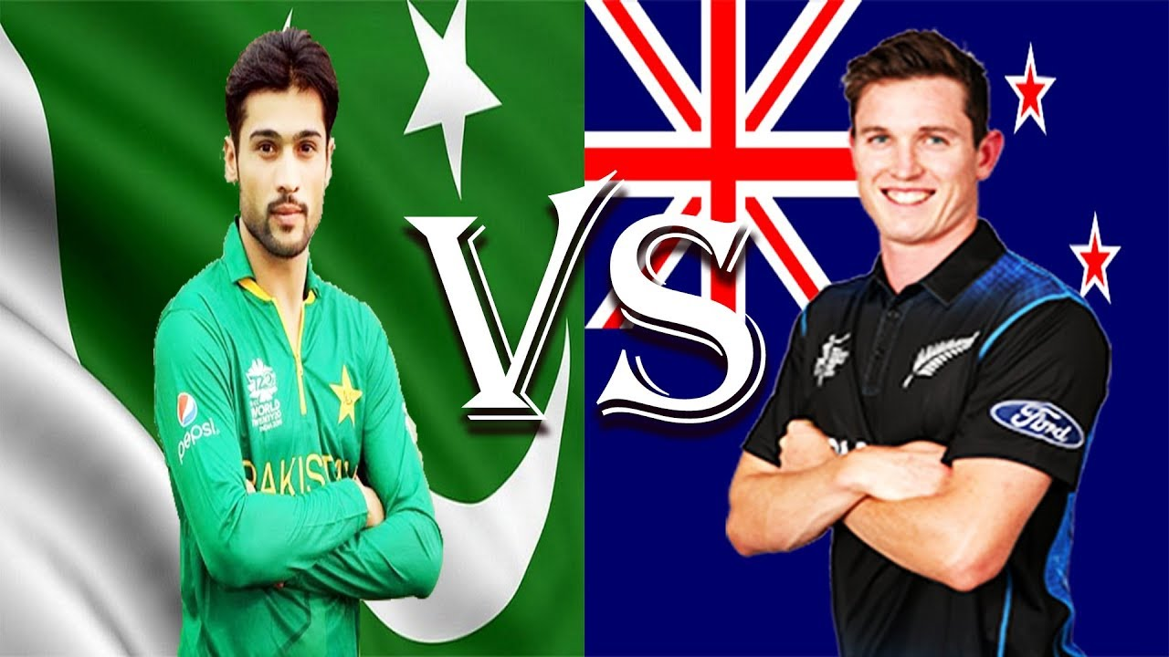 Mohammad Amir vs Adam Milne. Who is the Best Fast Bowler?