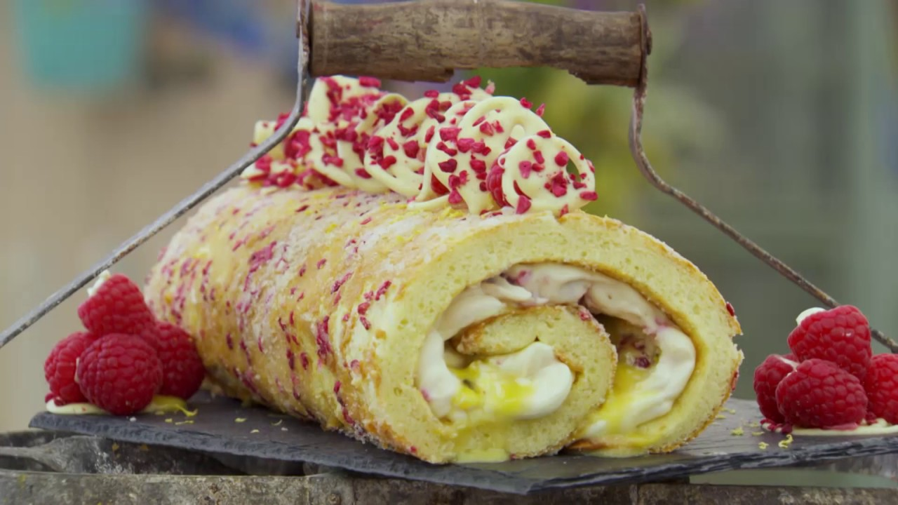 Great British Baking Show, Season 4 Episode 1 - YouTube