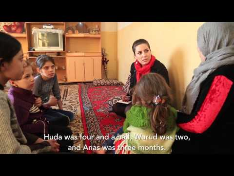 Survival and Resilience in Sulaymaniyah, Iraq
