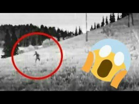 7 דברים מוזרים ומטורפים שנתפסו במצלמה!!! | מספר  3 פשוט מטורף!