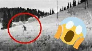 7 דברים מוזרים ומטורפים שנתפסו במצלמה!!!   מספר  3 פשוט מטורף!